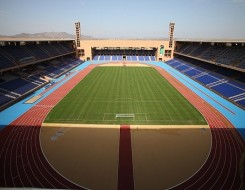 المغرب الرياضي  - الناهيري يعد جمهور الرجاء بتقديم إضافة نوعية