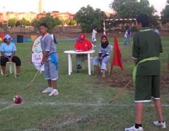 المغرب الرياضي  - الرجاء يتوجه لتأهيل لاعبين لمواجهة الشباب السالمي