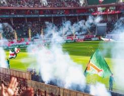 المغرب الرياضي  - الفتح الرباطي يعلن انتقال لاعبه أسامة فلوح إلى أنجيه الفرنسي رسميا