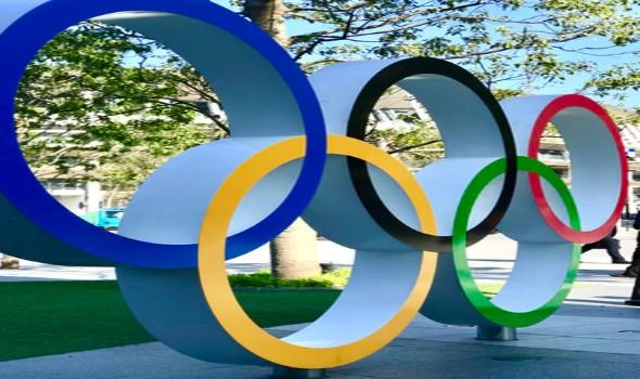 المغرب الرياضي  - لاعبة الجمباز سيمون بايلز تلحق بقطار أولمبياد طوكيو في محطته الأخيرة