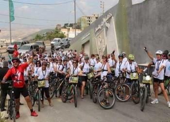 المغرب الرياضي  - سباق دولي للدراجات ينطلق من بومالن دادس