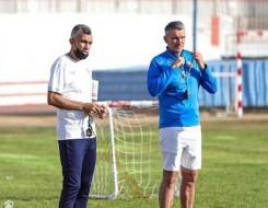 المغرب الرياضي  - جنش يكشف كواليس خناقته مع كارتيرون واسباب رحيله عن الزمالك
