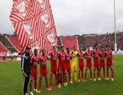 المغرب الرياضي  - تألق لاعبي الرجاء والوداد يثير مخاوف عموتة