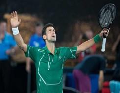 المغرب الرياضي  - الكندية فيرنانديس موهبة خطفت الأضواء في بطولة أميركا المفتوحة
