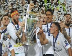 المغرب الرياضي  - ريال مدريد يدك شباك شاختار بخماسية نظيفة في دوري أبطال أوروبا