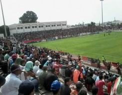 المغرب الرياضي  - عدم صرف مستحقات لاعبي كرة القدم يشكك في