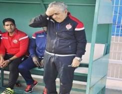المغرب الرياضي  - البنزرتي يؤكد وقعنا في أخطاء فضيعة أمام اتحاد طنجة