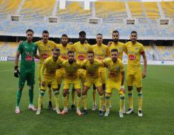 المغرب الرياضي  - اتحاد طنجة بغيابات وازنة أمام الوداد