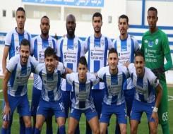 المغرب الرياضي  - كومارا يؤكد أن منتخب الكوت ديفوار سيفوز بكأس إفريقيا