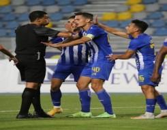 المغرب الرياضي  - اتحاد طنجة يضيف كوناطي إلى لائحته الرسمية
