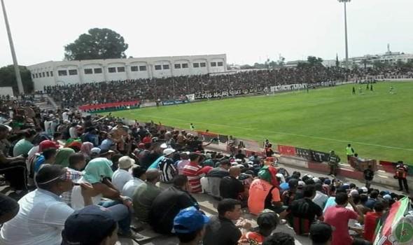 المغرب الرياضي  - الفتح الرياضي يعلن عن تعيين