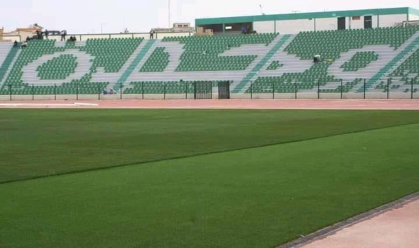 المغرب الرياضي  - الزمامرة يضاعف متاعب الخلفي في الفتح الرباطي