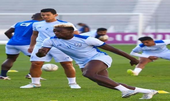 المغرب الرياضي  - اتحاد طنجة يجدد عقد العميد المهدي الخلاطي