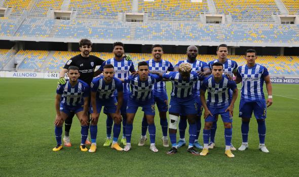 المغرب الرياضي  - مغربي أميركي يرغب في رئاسة نادي اتحاد طنجة