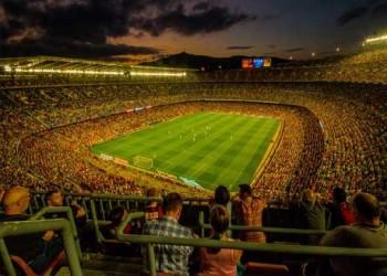 المغرب الرياضي  - الوداد يستقبل 3 مباريات متتالية أمام جماهيره
