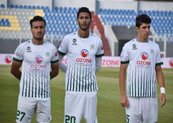 المغرب الرياضي  - طرح تذاكر مباراة الرجاء والدفاع الجديدي للبيع