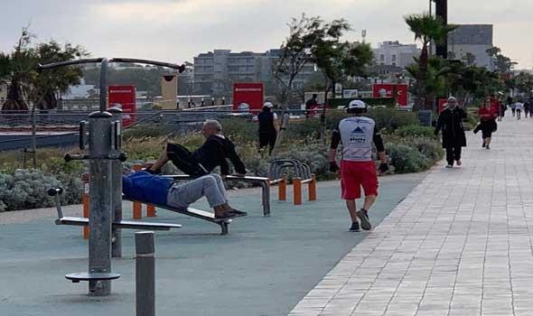 المغرب الرياضي  - نيويورك تحتضن نسخة استثنائية لماراثون زايد الخيري في 2 كانون الاول المقبل
