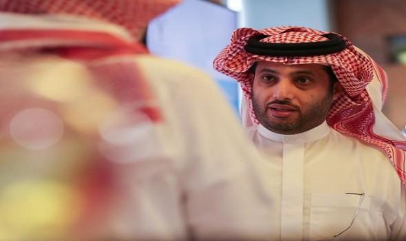 المغرب الرياضي  - آل الشيخ يعلن إقامة مباراة تاريخية في السعودية تكريما لمارادونا تجمع فريقين عريقين