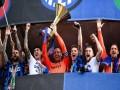 المغرب الرياضي  - إنتر ميلان يتخطى شيريف المولدوفي بثلاثية في دوري أبطال أوروبا