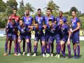 المغرب الرياضي  - المغرب الفاسي يهزم يوسفية برشيد بثلاثية نظيفة
