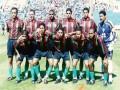 المغرب الرياضي  - الجيش الملكي يتعادل بهدفيْن لمثلهما أمام اتحاد الزموري للخميسات في مباراة ودية