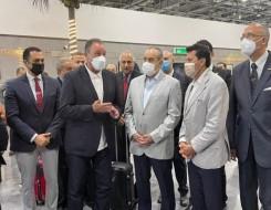 المغرب الرياضي  - اتحاد الرماية يفتتح ميداناً جديداً في المعادي بحضور وزير الرياضة المصري
