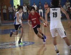 المغرب الرياضي  - تتويج سيدات نادي الكوكب المراكشي لكرة السلة في كأس العرش