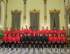 المغرب الرياضي  - البرتغالي كارلوس كيروش يصل إلى القاهرة لبدء مهمته مع منتخب