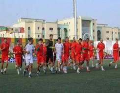 المغرب الرياضي  - الإطار الوطني حسن ناظر ينوُة  بفوز