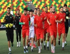 المغرب الرياضي  - الجمهور المغربي يطالب الفريق الوطني بالحذر في تصفيات