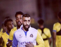 المغرب الرياضي  - مدرب النصر السابق يؤكد أن حمد الله هو أكبر مشكلة في الفريق السعودي