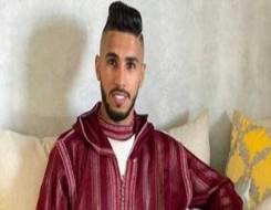 المغرب الرياضي  - أوناجم ينتظم في تداريب نادي الزمالك المصري