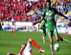 المغرب الرياضي  - الشابي يبرمج حصة تدريبية صباحية للاعبين المستبعدين من مواجهة السوالم