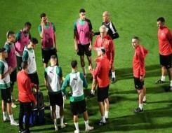 المغرب الرياضي  - رفع نسب الحضور في الملاعب الإماراتية إلى 80%