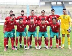 المغرب الرياضي  - المنتخب المغربي يهزم غينيا ويقترب من المرحلة النهائية لتصفيات
