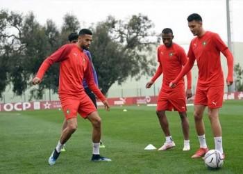 المغرب الرياضي  - فريق الجيش الملكي لكرة القدم يعلن ضم اللاعب إمانويل مانيشيموي