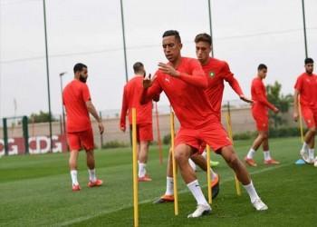 """المغرب الرياضي  - حمزة الكودالي لاعب حسنية أكادير ينضم إلى الجيش الملكي في """"الميركاتو"""""""
