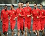 المغرب الرياضي  - فريق الوداد الرياضي يعلن عن غياب أربعة من أبرز لاعبيه في مسابقة دوري أبطال أفريقيا