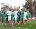المغرب الرياضي  - الكونغولي تسومو ينضم إلى كتيبة الوداد البيضاوي