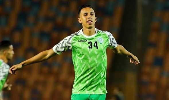 المغرب الرياضي  - سفيان رحيمي مُرشّح لإحراز جائزة أفضل لاعب في الدوري الإماراتي