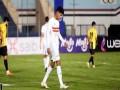 المغرب الرياضي  - الرجاء البيضاوي ينتصر على شباب السوالم بثلاثية