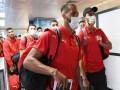 المغرب الرياضي  - المنتخب المغربي لكرة الطائرة يبلغ ربع نهائي كأس أفريقيا بعد تغلبه على كينيا