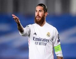 المغرب الرياضي  - راموس يحبط جماهير باريس سان جرمان بسبب تعرضة لأكثر من إصابة عضلية