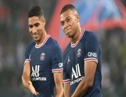 المغرب الرياضي  - مجلة فرنسية تغضب المغاربة والسبب الإساءة إلى حكيمي