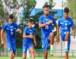 المغرب الرياضي  - ليبيريا تستقبل نيجيريا وأفريقيا الوسطى في طنجة خلال تصفيات المونديال