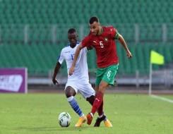 المغرب الرياضي  - منتخب المغرب يتعرف على منافسه في مباراة التأهل لمونديال قطر