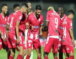 المغرب الرياضي  - نادي الوداد الرياضي يسعى لاستعادة التوازن باختبار محلي أمام أولمبيك آسفي