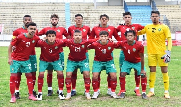 """المغرب الرياضي  - صعود قوي للمنتخب المغربي في تصنيف """"الفيفا"""" ليتجاوز الجزائر"""