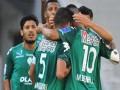 المغرب الرياضي  - الرجاء يفوز على نادي مولودية وجدة