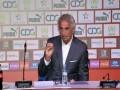 المغرب الرياضي  - الناخب الوطني خاليلوزيتش يشيد بعطاء